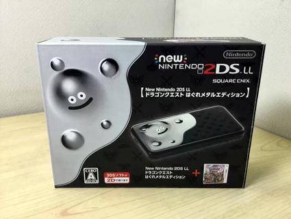 本日の買取品★★ニンテンドー2DS LL