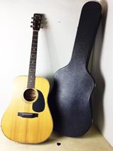 本日の買取品のご紹介★★Morris(モーリス) ギター